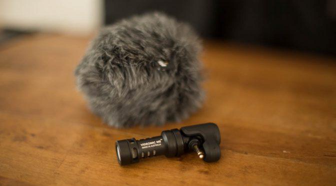 Rode Videomic ME: Richtmikrofon für das iPhone im Kurztest
