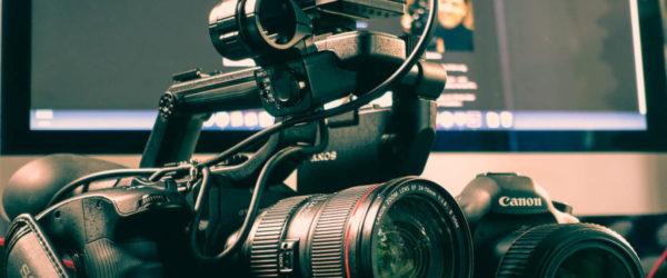 5 Tipps für das Filmen mit zwei Kameras