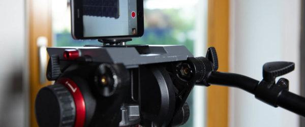 Fünf Tipps für bessere Handy-Videos