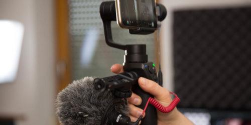 """5 Gründe, warum Handyvideos nicht """"unprofessionell"""" sind"""
