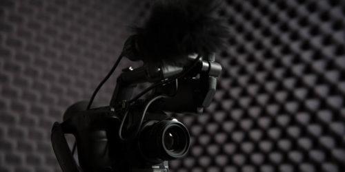 Gute Videos brauchen ein Team mit klaren Ansagen