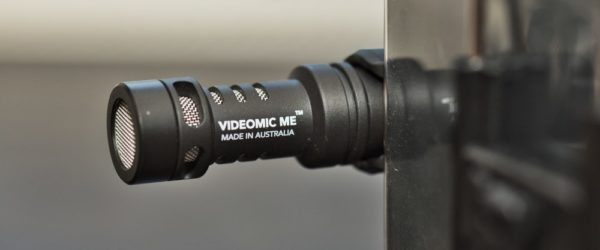 Rode Videomic ME-L im Test