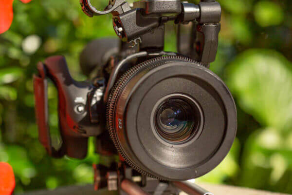 Video Camcorder Sony PXW FS5
