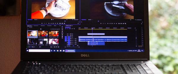 Video selbst produzieren – 5 Schritte zum fertigen Film