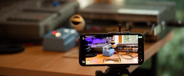 Filmic Pro – Video-App für iPhone und Android