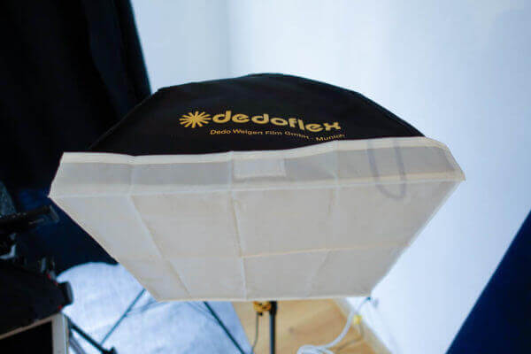 Dedolight Softbox