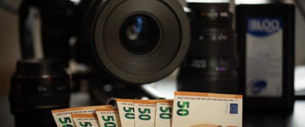 Was kostet ein Video?