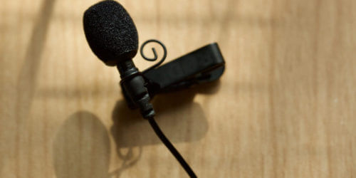 Rode Smartlav+ – Ansteckmikrofon für Handys