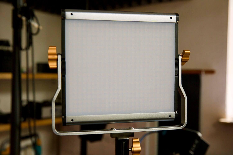 Neewer NL480 LED Flächenleuchte