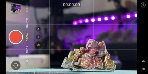 Geringe Tiefenschärfe in Smartphone-Filmen – wie geht das?